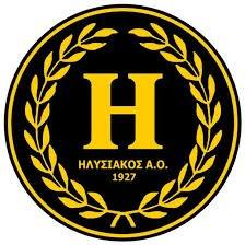 Ηλυσιακος Α.Ο. logo
