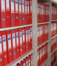 Διατήρηση πλήρους αρχείου των πελατών μας, διαθέσιμο οποιαδήποτε στιγμή.